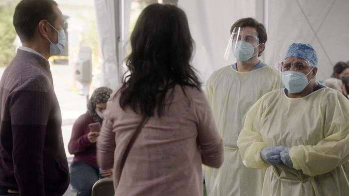 Grey's Anatomy ispirah biex jilħaq l-ambizzjonijiet tiegħu u issa jagħti sehmu fl-istess serje