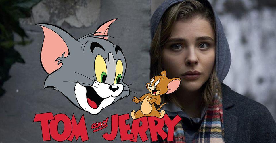 Filmat: Is-sena d-dieħla – Tom u Jerry jeħduna f'avventura ġdida