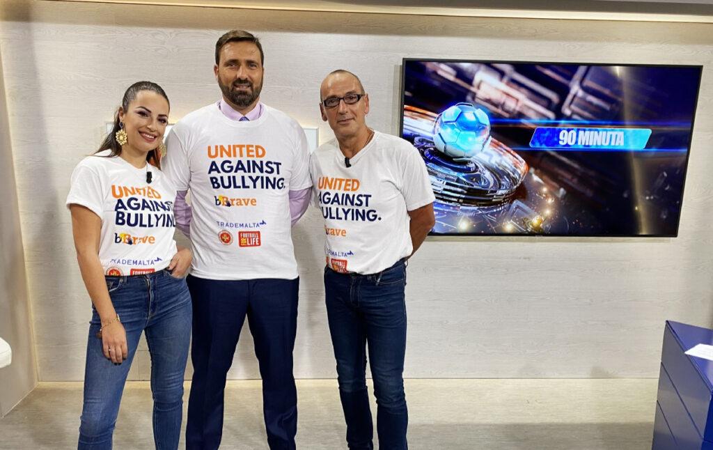 Kampanja kontra l-bullying – Mil-lum sa nhar il-Ġimgħa 20 ta' Novembru
