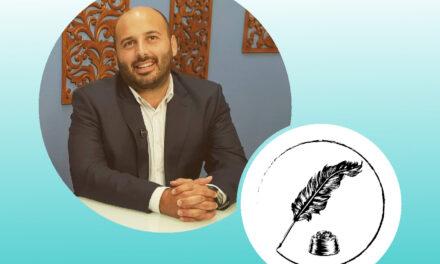 """""""Kien hemm ħafna drabi li bkejt bil-ferħ mal-klijenti tiegħi"""" – Matthew Bartolo"""