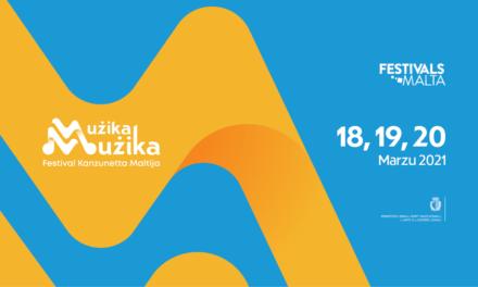 Imħabbra l-20 semi-finalist ta' Mużika Mużika – Festival Kanzunetta Maltija