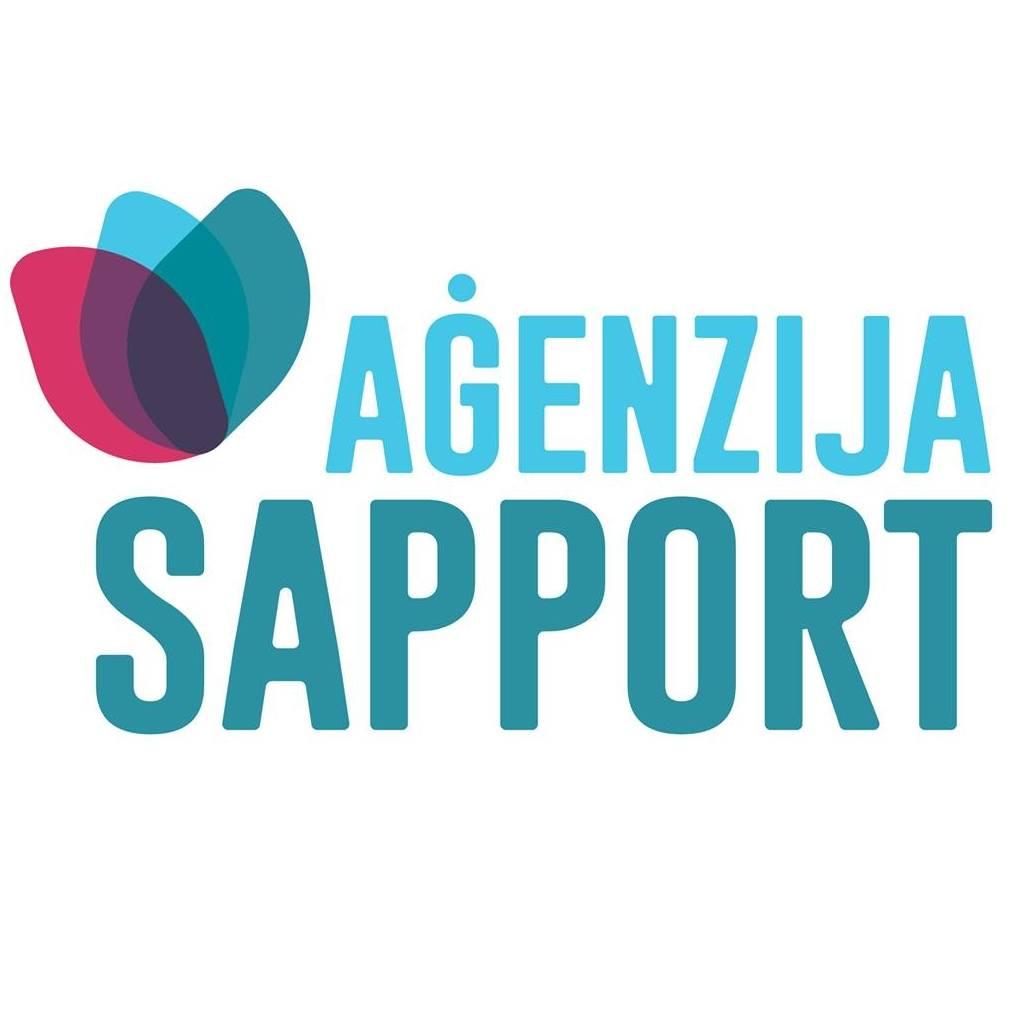Servizzi ta' Ħidma Soċjali fi ħdan l-Aġenzija Sapport