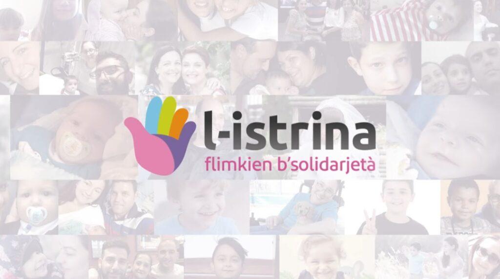 L-Istrina 2020 – Interpretazzjoni b'differenza tal-kanzunetta Flimkien b'Solidarjetà