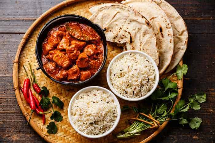 Kif sar daqstant popolari l-curry fl-Ingilterra? – Jackie Busuttil