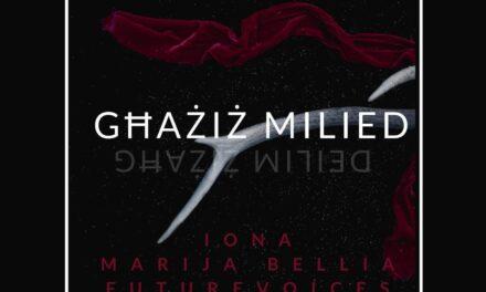 Filmat: Għażiż Milied – Proġett ta' Future Voices Studio 2020