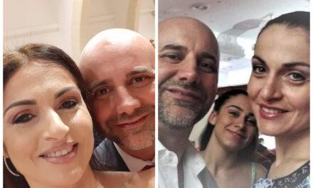Filmati: Joseph u Antonella Galea Loffreda – X'messaġġ għaddew lil xulxin għal Jum San Valentinu?
