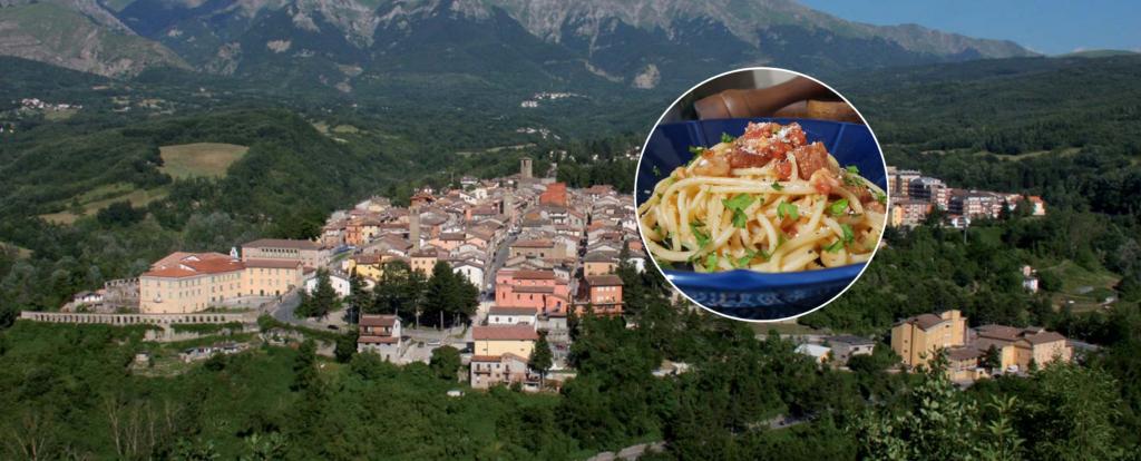 Pasta all'Amatriciana – Minn fejn oriġinat din ir-riċetta?