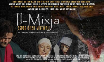 Din is-sena tista' ssegwi l-produzzjoni 'Il-Mixja' b'mod virtwali