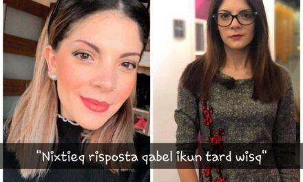 Ma tingħatax għajnuna għall-unika mediċina li tista' ssalvalha ħajjitha – Mandy Vella