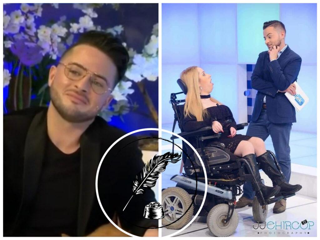 Filmat: X'kellu xi jgħid Ryan ta' Sibtek fuq skoperta.net?