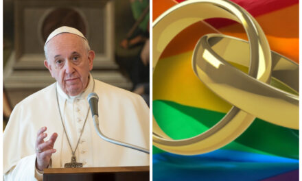 X'taħseb fuq l-istqarrija mill-Vatikan dwar iż-żwieġ bejn l-istess sessi?