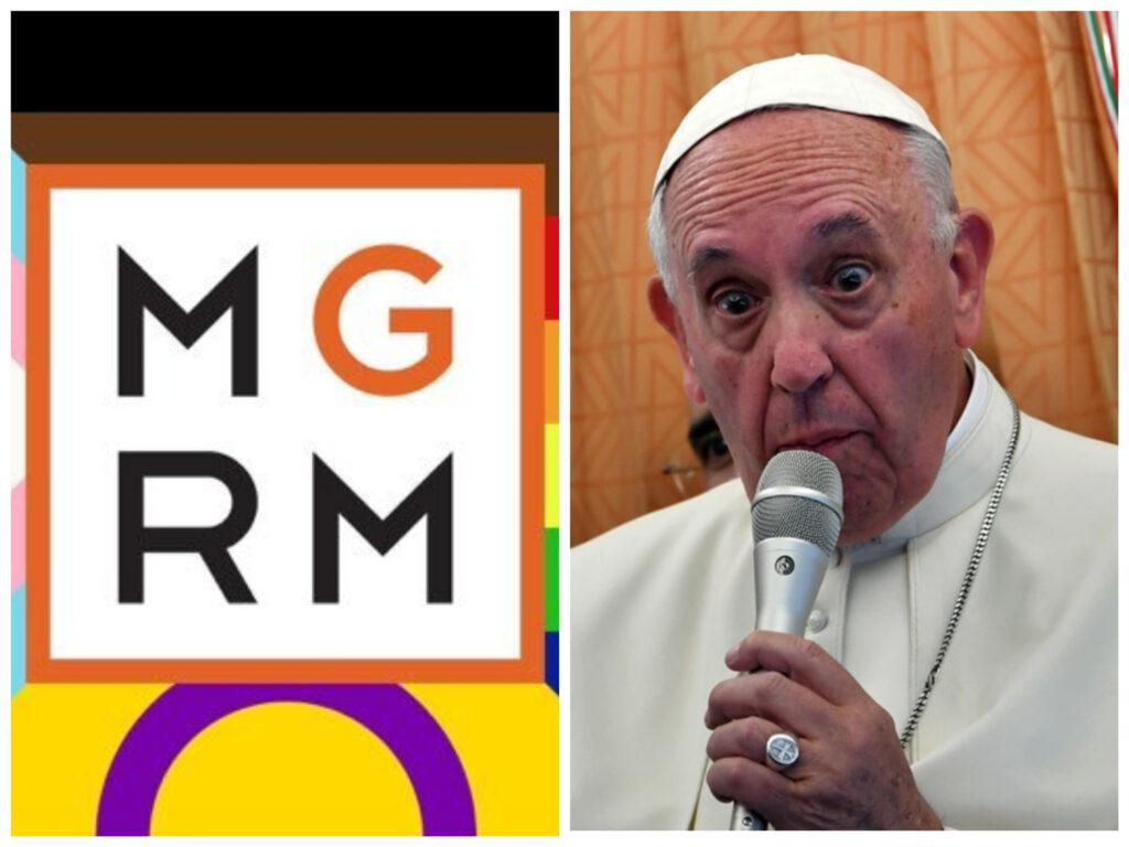 L-MGRM tirreaġixxi dwar il-pożizzjoni tal-Vatikan fuq iż-żwieġ bejn persuni omosesswali