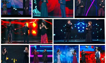 Filmati: Interpretazzjonijiet ta' Kanzunetti tal-Imgħoddi