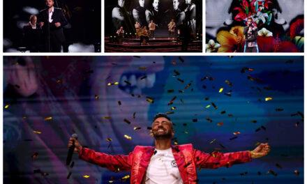 Aktar minn 320,000 persuna segwew il-festival Mużika Mużika