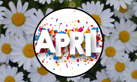 April – X'nafu dwar dan ix-xahar?