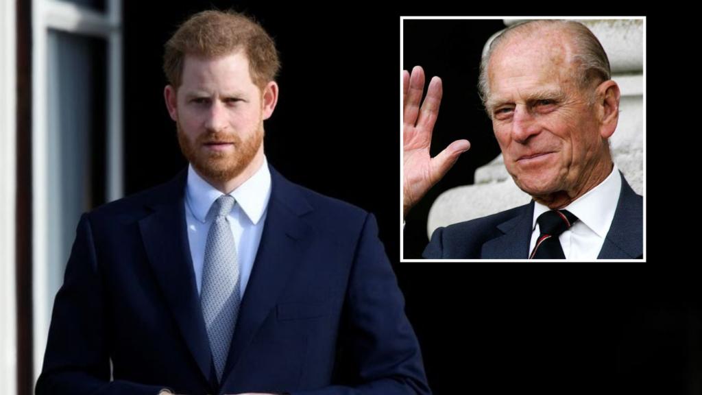 Il-Prinċep Harry mistenni jattendi l-funeral tal-Prinċep Philip waħdu