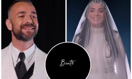 Filmat: J'Anvil u Jade iniedu l-vidjow mużikali tal-kanzunetta 'Binti'