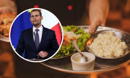 Ir-ristoranti jerġgħu jinfetħu sal-5pm mill-10 ta' Mejju