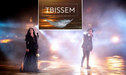 Filmat: 'Tbissem' – Kanzunetta ta' tama minn Ira Losco u Matthew James Borg