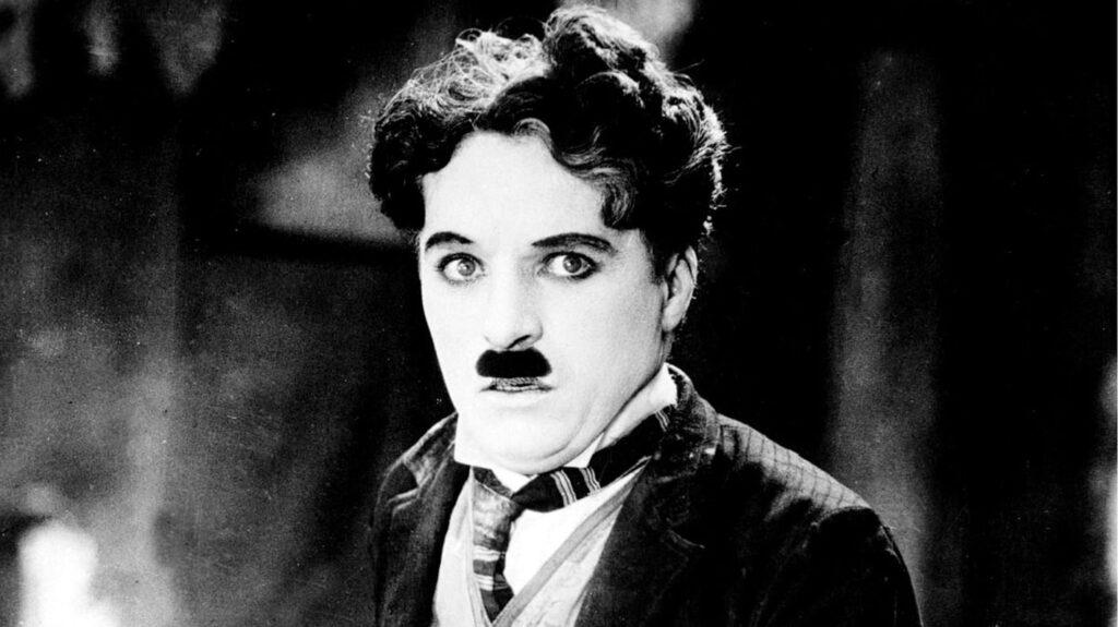 Madwar 132 sena ilu twieled Charlie Chaplin