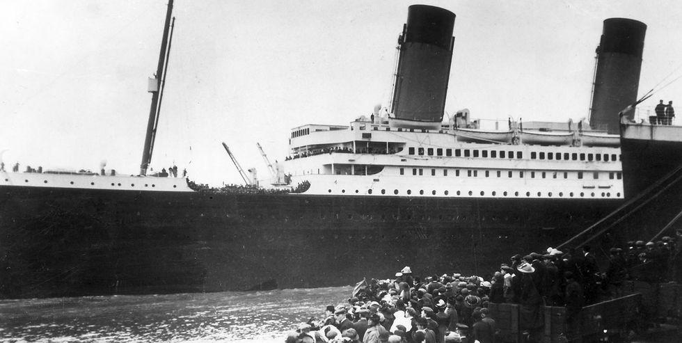 109 snin ilu seħħet it-traġedja tat-Titanic
