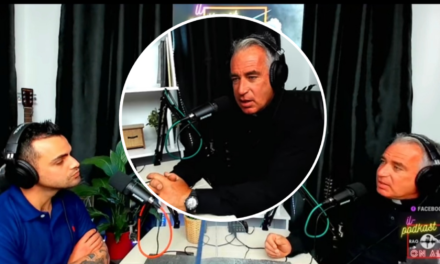 Filmat: Fr David Muscat jammetti li ġieli mmasturba, ra l-pornografija u dagħa