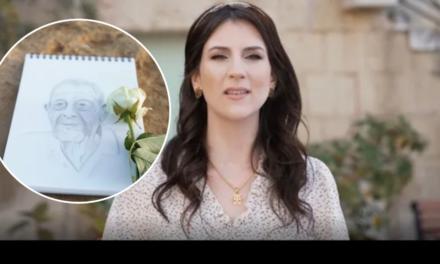 Filmat: Maħbub – Kanzunetta ddedikata lil Ġorġ l-Għannej tal-Mulej