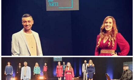 Filmat: Hemm l-Imħabba – Interpretazzjoni mużikali tal-poeżija tal-Prof. Oliver Friggieri