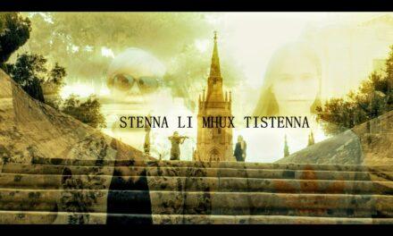 Filmat: Stenna Li Mhux Tistenna – Kanzunetta ddedikata lil Ramiro