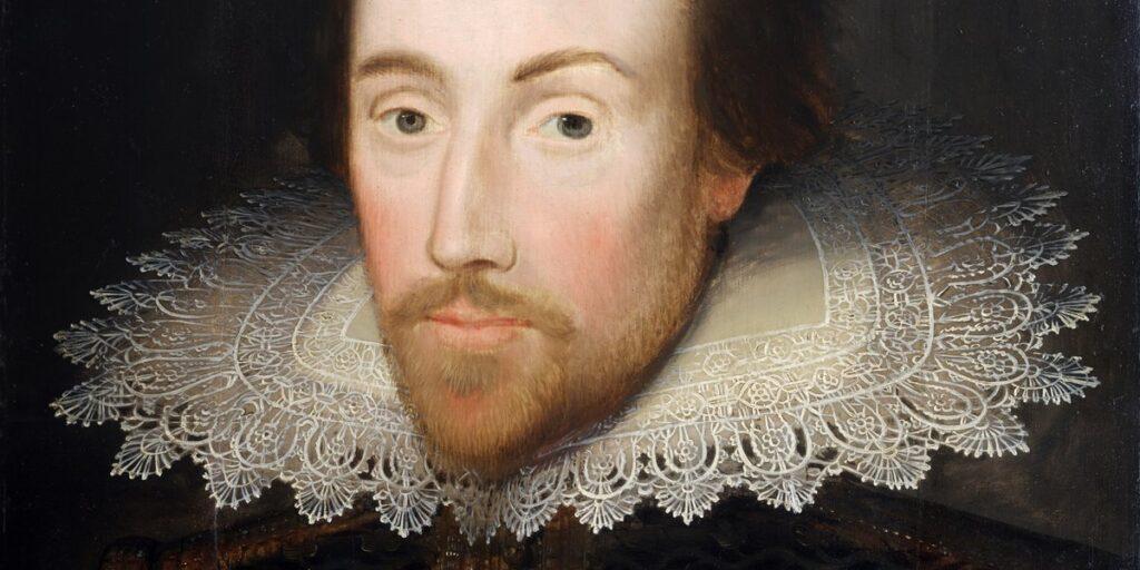 Min kien eżattament William Shakespeare?