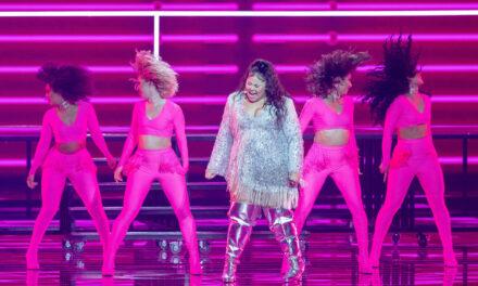Filmat: Destiny b'wirja eċċezzjonali fis-semifinali tal-Eurovision Song Contest