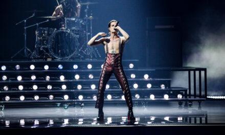 L-Italja tirbaħ il-Eurovision Song Contest 2021