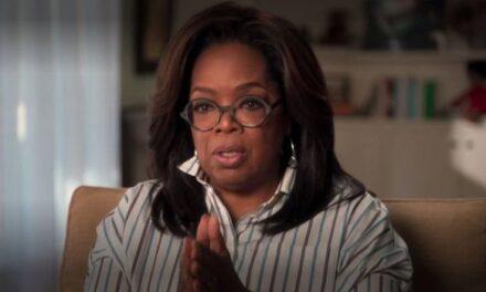 Minn ta' 9 snin Oprah Winfrey kienet tiġi stuprata mill-kuġin tagħha