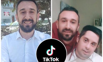 """""""Napprezza li n-nies jammiraw dak li nagħmel."""" – It-tiktoker Dieter Dalli"""