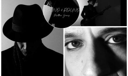 Filmat: Round & Round – Kanzunetta ġdida minn Matthew James f'Jum Għeluq Sninu