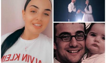 Filmat: Jade b'messaġġ lil missierha Janvil bħala sorpriża f'Jum il-Missier