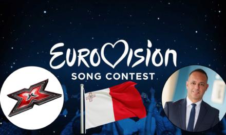Ir-rappreżentazzjoni ta' Malta fil-Eurovision Song Contest 2022 mhix se tintgħażel minn X Factor Malta