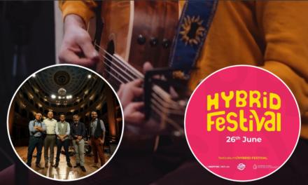 Skald iniedu l-ewwel album tagħhom 'Kura' nhar is-Sibt 26 ta' Ġunju f'Hybrid Festival