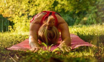 Kont taf kemm il-yoga tista' tgħinek ittejjeb il-kwalità ta' ħajtek? – Matthaeus Grasso