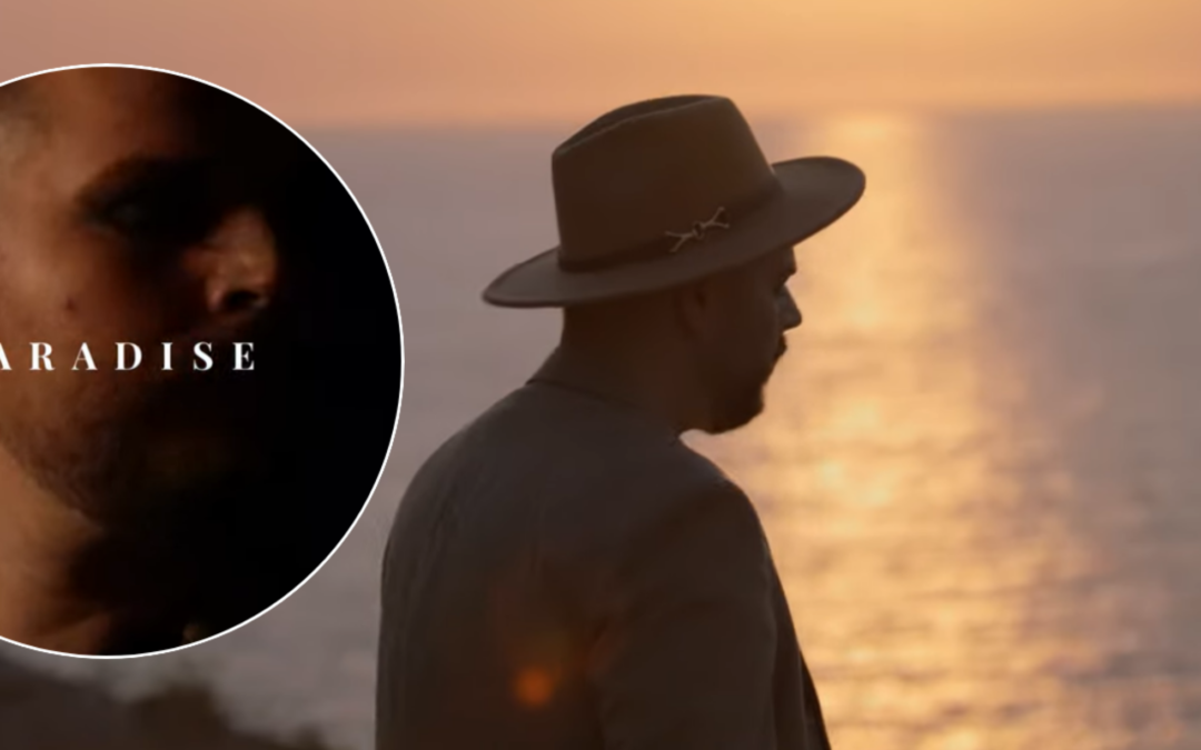 Filmat: Stefan Varga jniedi l-vidjow mużikali tal-kanzunetta ġdida tiegħu 'Paradise'