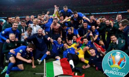 L-Italja tegħleb lill-Ingilterra bil-penalties u tirbaħ il-Euro 2020