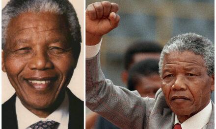 Bħal-lum 103 snin ilu twieled Nelson Mandela