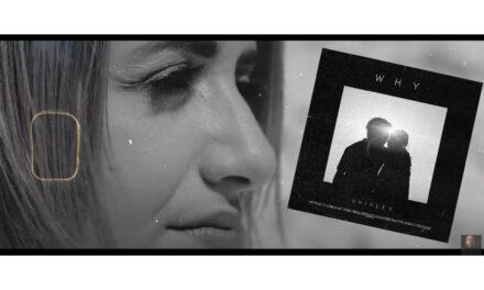 Filmat: Why – Kanzunetta ġdida minn Shirley