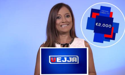 Filmat: Jistgħu jintrebħu sa €2,000 kull nhar ta' Ħadd!