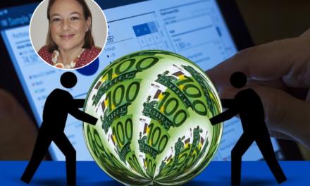 L-Ekonomija: Kif tikber? – Dr Stephanie Vella