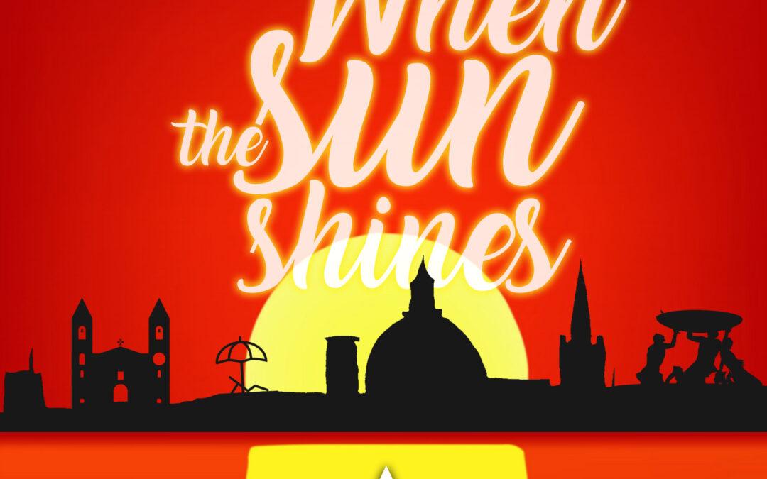 Filmat: 'When the Sun Shines' – Kanzunetta ġdida minn Avenue Sky