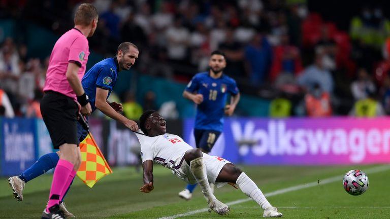 Petizzjoni minn Partitarji Ingliżi biex terġa' tintlagħab il-finali tal-Euro 2020