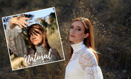 Filmat: Natural – Kanzunetta ġdida minn Jessica Magro