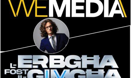 Il-Kumpanija We Media toħroġ stqarrija dwar il-programm L-Erbgħa Fost il-Ġimgħa