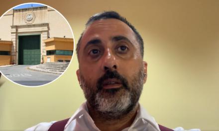 """Filmat: """"Kieku bħalissa dik it-tfajla ma mititx għax bdiet il-programm, imma minflok ħallejniha tmur il-ħabs.."""" – Prof. Andrew Azzopardi"""